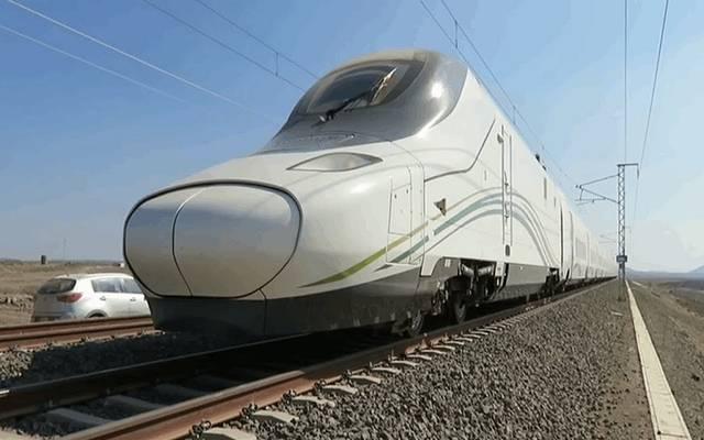 """""""سار"""": التشغيل التجاري لـ""""قطار الحرمين السريع"""" قريباً"""