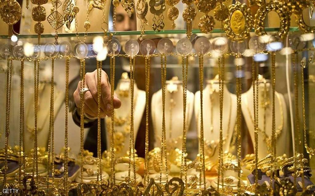 محدث.. أسعار الذهب عالمياً تسجل خسائر أسبوعية