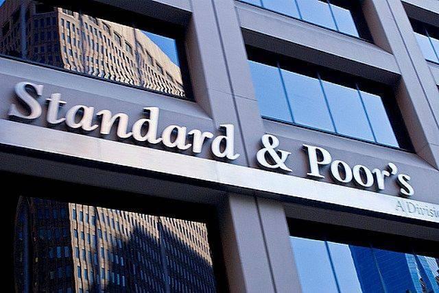 مقر وكالة ستاندرد آند بورز جلوبال للتصنيف الائتماني