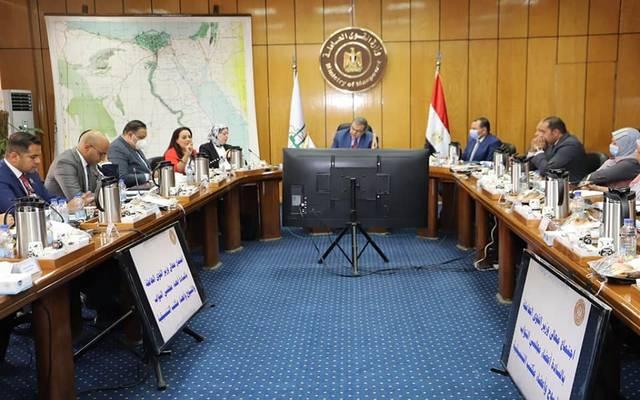 سعفان: الطلب على العمالة المصرية بدول الخليج في ازدياد