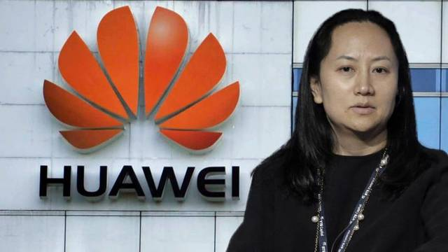 New evidence proves Huawei's links with Iran-based company