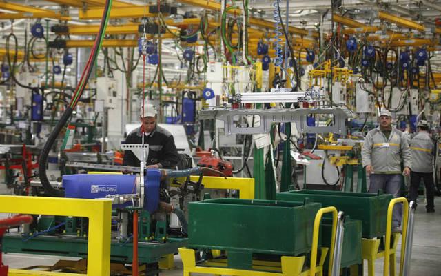 الوزارة منحت 25 إجازة لتأسيس مشاريع صناعية