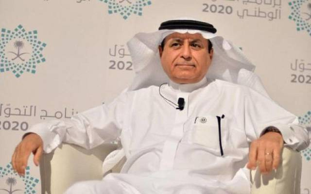 وزير النقل السعودي