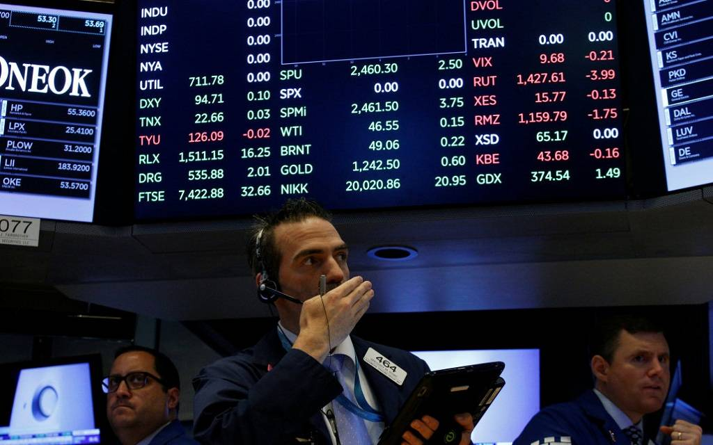 تحليل - متى تحدث الأزمة الاقتصادية القادمة؟