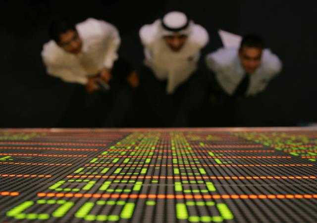 6 أسهم تخالف تراجعات أسواق الإمارات