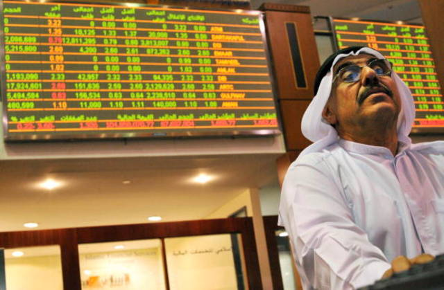 أسهم دبي تعود للمربع الأخضر بمكاسب 2.4 مليار درهم
