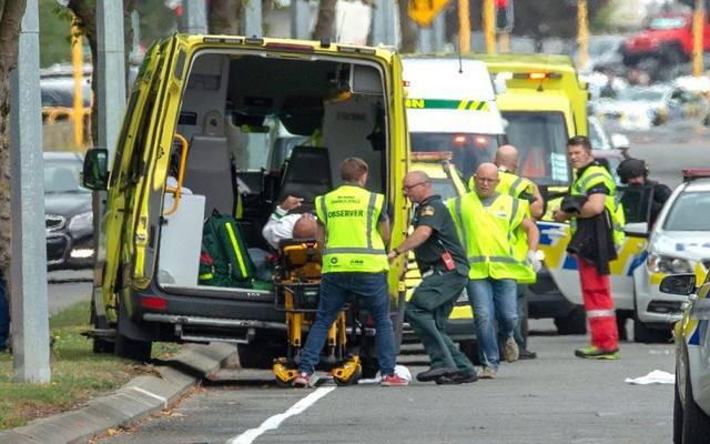 إدانة عربية ودولية للهجوم الإرهابي على مسجدين في نيوزيلندا