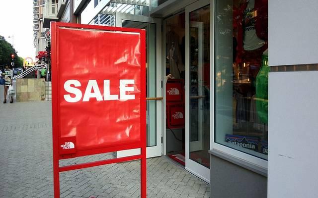 تعافي مبيعات التجزئة في الولايات المتحدة خلال أكتوبر