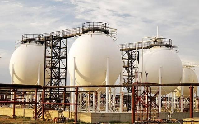 هبوط دون التوقعات لمخزونات الغاز الطبيعي في الولايات المتحدة