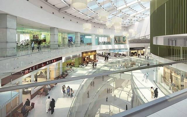 مجمع الكوت الجديد في دولة الكويت
