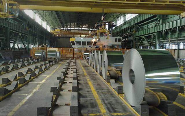 عمليات إنتاج وتصنيع المعادن