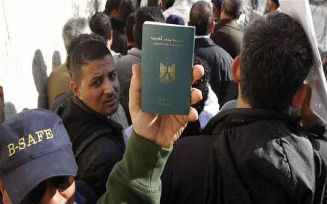 21 نوفمبر.. آخر موعد لتصويب أوضاع العمالة المصرية في الأردن