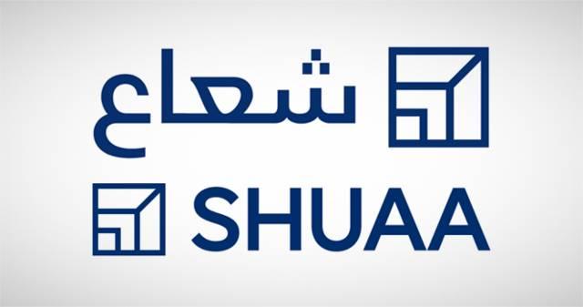 شعار شعاع كابيتال