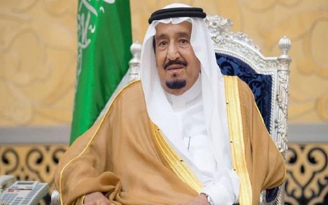 العاهل السعودي، الملك سلمان بن عبد العزيز آل سعود