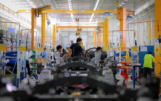 الإحصاء السعودية: مؤشر الإنتاج الصناعي يتراجع 10% خلال نوفمبر
