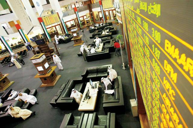 سوق دبي يعود إلى التماسك مدعوماً بسيولة جديدة