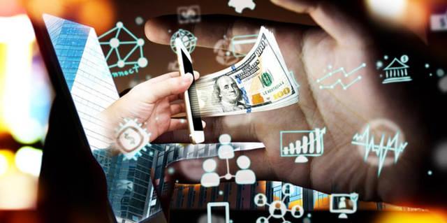 تشجيع وتسهيل الابتكار في الخدمات المالية