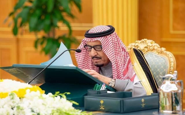 العاهل السعودي الملك سلمان بن عبد العزيز آل سعود- أرشيفية