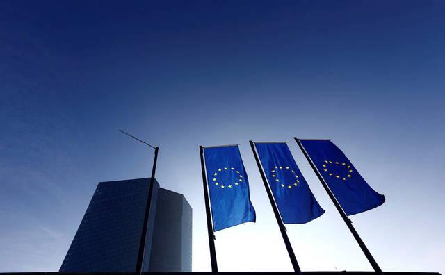 المركزي الأوروبي يؤجل رفع الفائدة ويطلق برنامجاً للقروض الرخيصة
