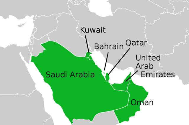 GCC's geopolitical risk is higher in nature than in the past