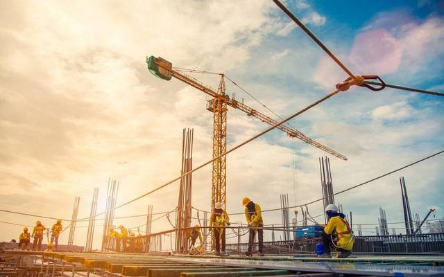 GlobalData sees positive outlook for construction industry in 2020