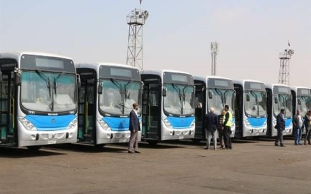 النقل المصرية تعد خطة لتسيير أتوبيسات BRT على الطريق الدائري