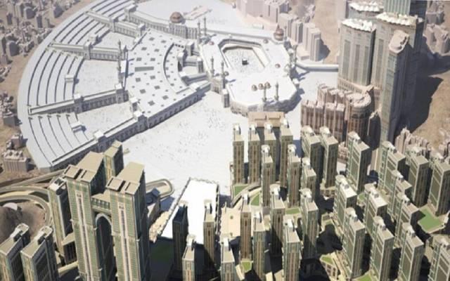 Jabal Omar to furnish 6 hotels in Makkah - Mubasher Info
