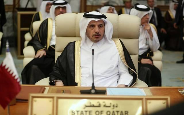 عاجل.. استقالة رئيس مجلس الوزراء القطري