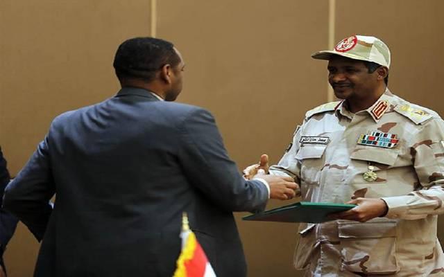 وثيقة السودان الدستورية تحدد سلطات مجلس السيادة