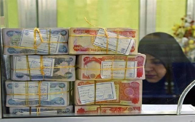 سعر الصرف بلغ 1190 ديناراً لكل دولار