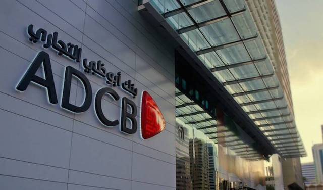 ADCB reported net profits of AED 4.79 billion