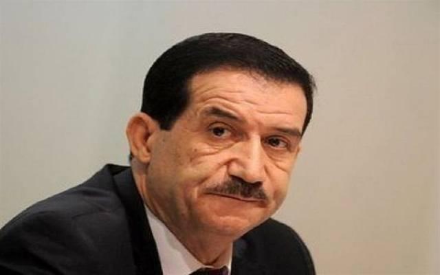 عمار غول وزير النقل الجزائري الأسبق
