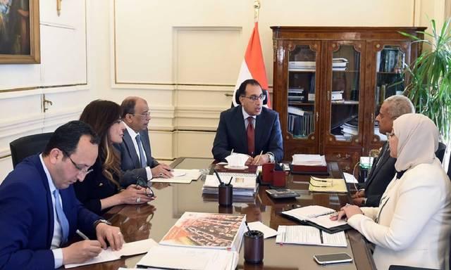 الوزراء المصري: خطط مقترحة لتحويل السويس لمنطقة جاذبة للسياحة