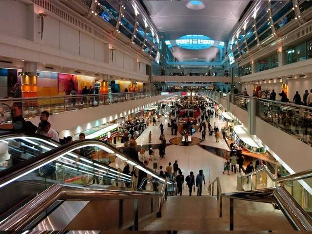 DXB to reopen Terminal 1, Concourse D on 24 June