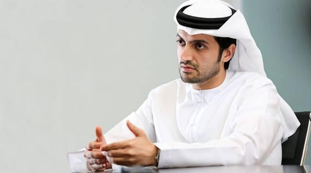 جاسم الصديقي الرئيس التنفيذي الجديد لشركة شعاع كابيتال