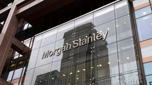 Morgan Stanley to acquire Canada's Solium for $900m