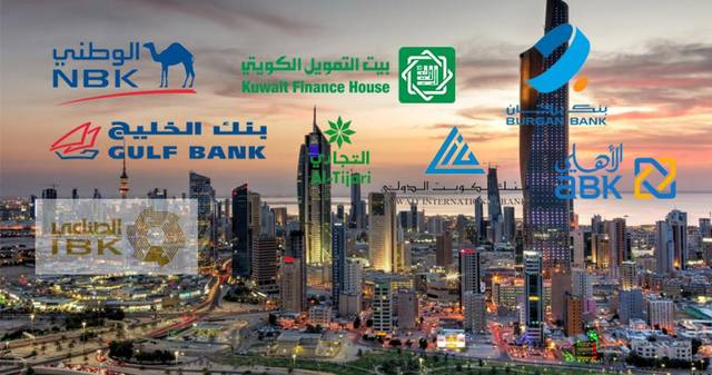 Kuwaiti-based banks will retain the ability to withstand losses