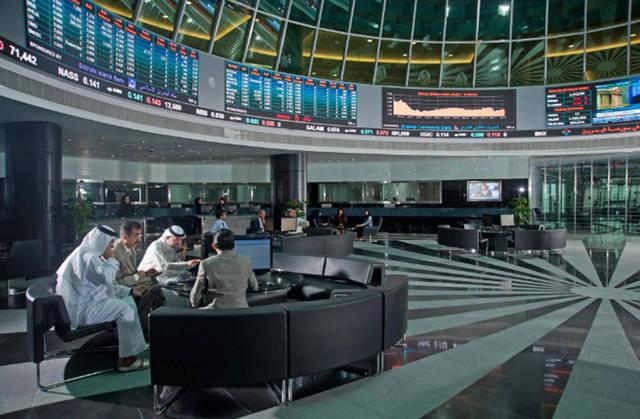 سوق البحرين المالي