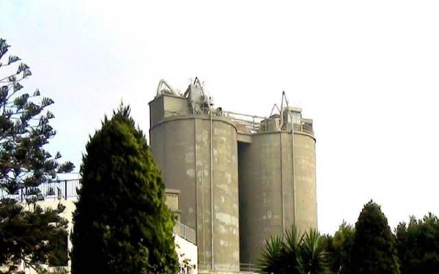 مصنع الإسكندرية للأسمنت - الصورة من موقع الشركة
