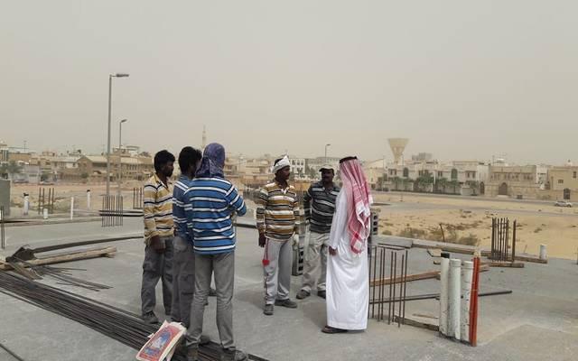 التأمينات السعودية: تراجع المشتركين 3% بالربع الثالث..وخروج 267 ألف وافد