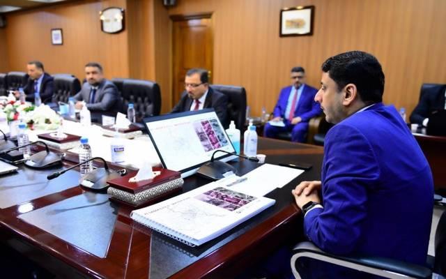 أمين عام مجلس الوزراء: الحكومة العراقية تولي اهتماماً بمشروع تطوير مدينة الصدر