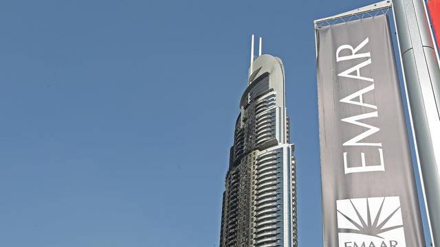 Emaar's Q3 profits to rise on $500m sukuk repayment