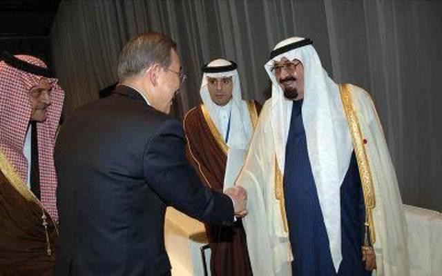 السعودية تتبرع للمركز الدولي لمكافحة الإرهاب بـ 100 مليون دولار