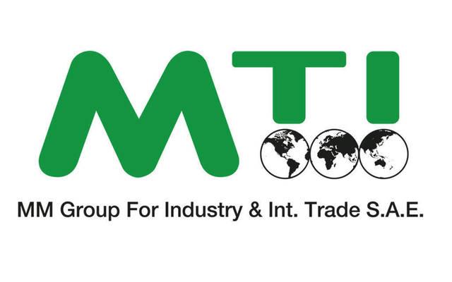 إم.إم جروب للصناعة والتجارة العالمية