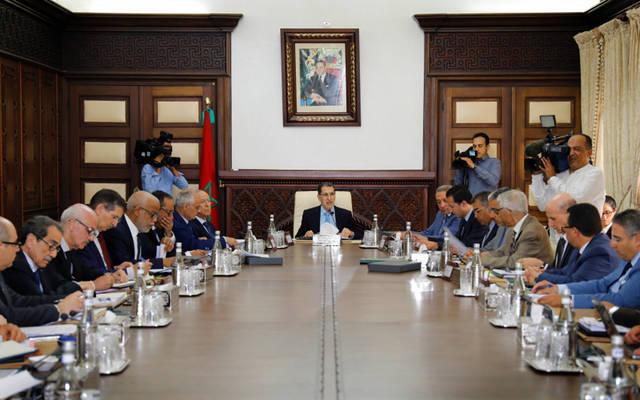 خلال اجتماع لجنة الاستثمارات المغربية برئاسة سعد الدين العثماني