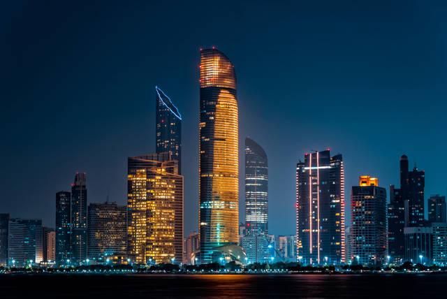 Abu Dhabi's residential capital values fell 3.3% Q-o-Q in Q2