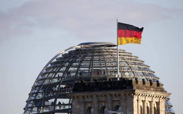 انكماش اقتصاد ألمانيا في الربع الثاني