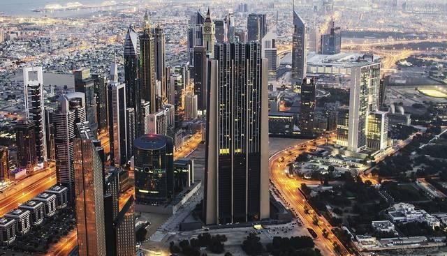 عقارات إمارة دبي