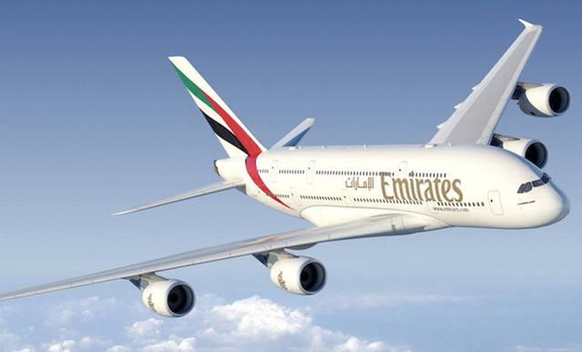 دعت طيران الإمارات المسافرين إلى ضرورة الوصول والتواجد في المطار قبل 3 ساعات