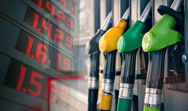The per-litre price of Super 98 gasoline will be maintained at AED 1.91
